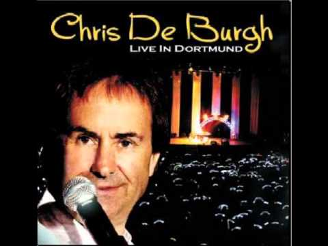 Chris de Burgh- Sight And Touch live and solo