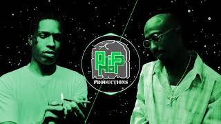 A$AP Rocky ft. 2pac - Multiply (RipHop Remix)