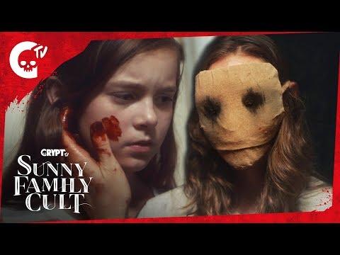 Sunny Family Cult: Episode 1 | Scary Short Horror Film | Crypt TV