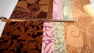 Мебельная ткань Офелия Арт.: MT-00622