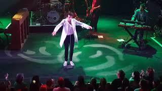 Mika   Dear Jealousy @ Corona Theatre Montreal 16 Sep 2019