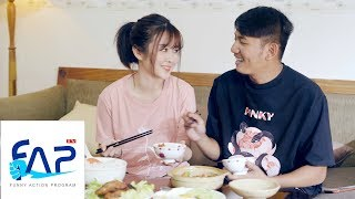 FAPtv Cold Rice: Episode 200 - Married The Second Time