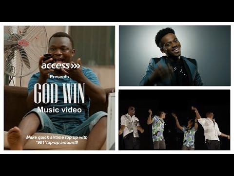 Korede Bello – Godwin Official Music Video
