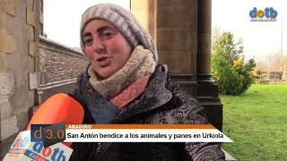 dotb San Anton Urkiola 17-01-2018
