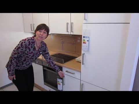 Moderne Küchenzeile Modell 2066