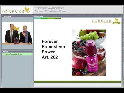Forever Pomesteen Power DE Super-Antioxidant