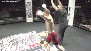 """KO After KO on """"Inside MMA's"""" Viewer Submissions!"""