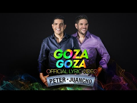 Goza Goza (lyric Video)