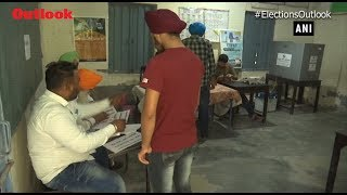 LS Elections 2019: Re-polling Underway In Amritsar, Voters Get Certificate Of Appreciation
