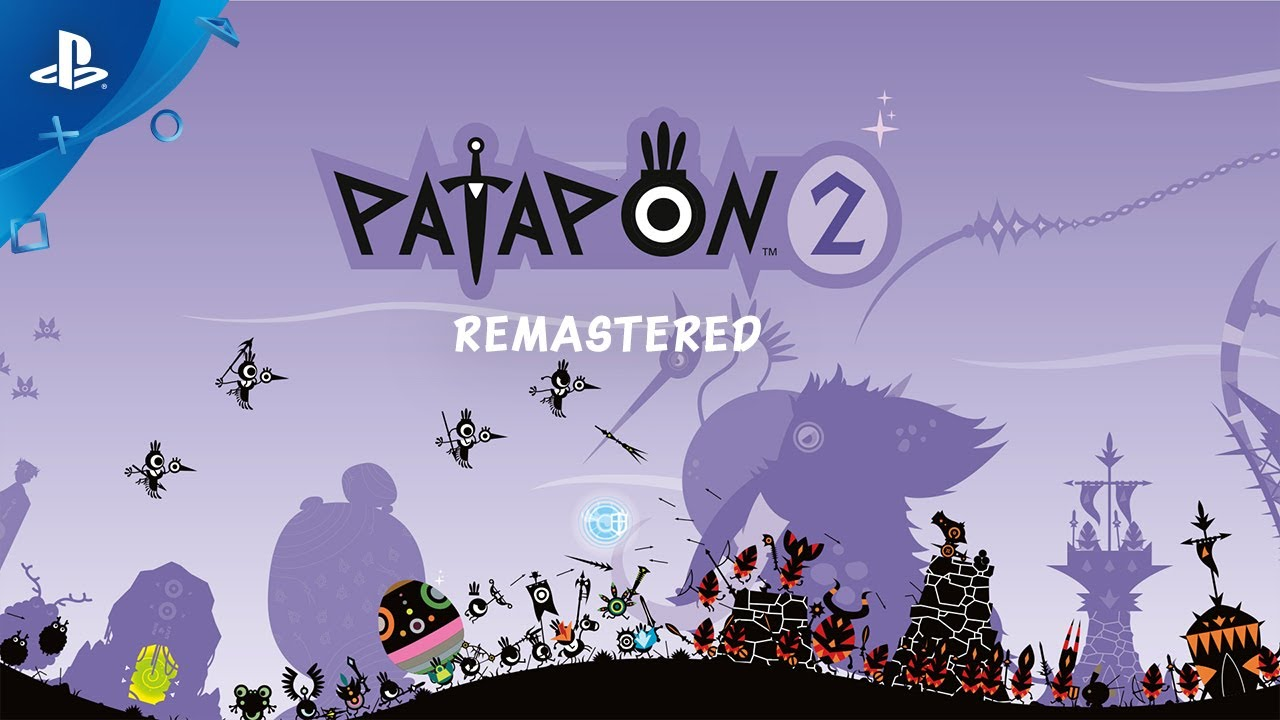 Patapon 2 Remastered Charges to PS4 on January 30