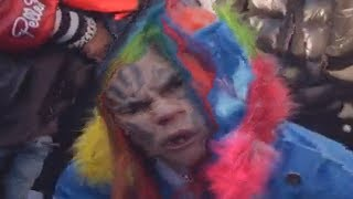 6IX9INE - KEKE but every time they say regular it gets faster