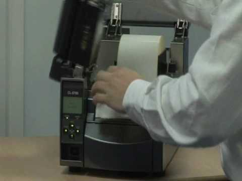 Citizen CL S700 Barcode Printers