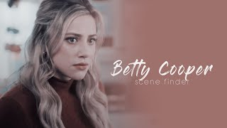 Betty Cooper - Fearless