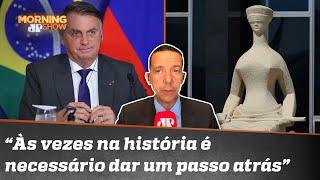 José Maria Trindade: Por que Bolsonaro recuou contra o STF?