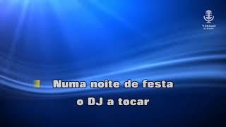 ♫ Demo   Karaoke   DANÇANDO REGGAETON   Némanus