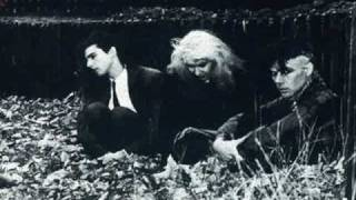 """Christian Death - """"The Wind Kissed Pictures"""""""