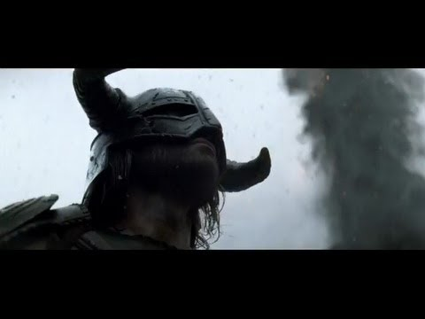 The Elder Scrolls V: Skyrim Steam Key GLOBAL - video trailer