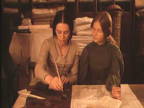 Vidéo de Anne Brontë