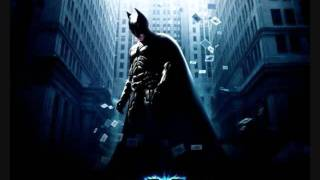 Batman The Dark Knight Theme - Hans Zimmer