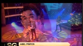 Abel Pintos, Todo Está En Vos – Susana Giménez 2014