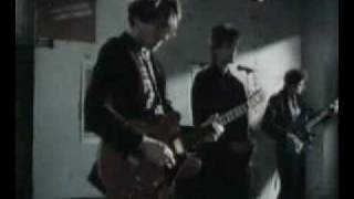 Echo and The Bunnymen - The Back Of Love