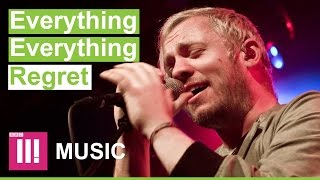 EVERYTHING EVERYTHING - Regret | T in the Park 2015