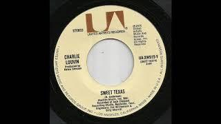 Charlie Louvin - Sweet Texas