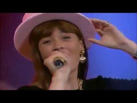 Manuela Bravo - Una más (Programa de TV Telemanías de Audiovisión) (TV Córdoba)
