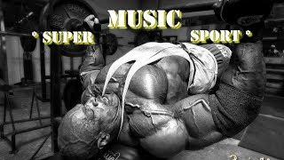 New Mativation Music for Sport  - Музыка для спорта!