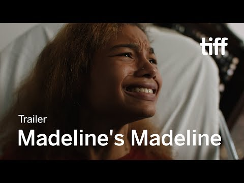 Madeline's Madeline ( Madeline's Madeline )