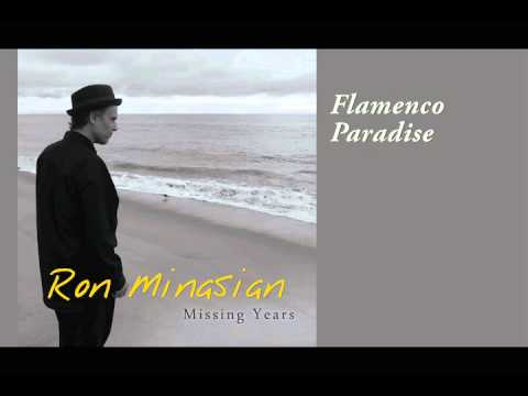 Flamenco Paradise - Ron Minasian