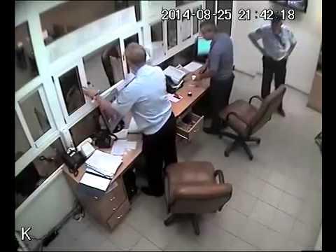 Произвол и беспредел начальника полиции г. Балаково. Внутренние дрязги сотрудников.
