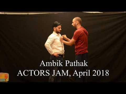 Actors' Jam - Bhooli Bisri