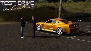 Test Drive Unlimited (PC)   Part #16   American Showdown