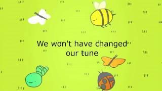 Adventure Time   Island Song With Lyrics