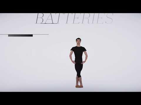 Балетная энциклопедия. Мелкая техника видео