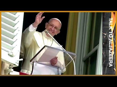 🇨🇳 ✝️ Cardinal Joseph Zen: Why a Vatican-China deal will harm Catholics | Talk to Al Jazeera
