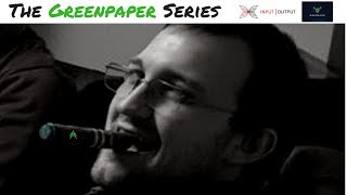 The Greenpaper Series - What is Cardano! IOHK's Secret Relationship with the Cardano Foundation!