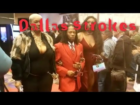 AVN AWARDS 2019 Red Carpet pt. 20 ft.  Micky Lynn Dallas Strokes Aidra Rae Evelyn Claire Sarai Minx