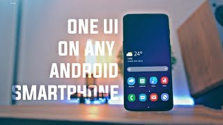 Install Samsung One UI Apps In Any Samsung Device | 8 0 +