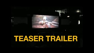 Star Wars: THE MANDALORIAN Teaser Trailer (filmed Footage)