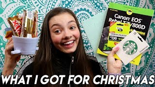 What I Got For Christmas 2018 | My Life Fast Forward