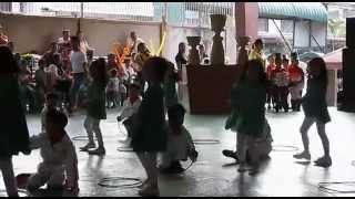 K2 Dance - I Can Get No Satisfaction