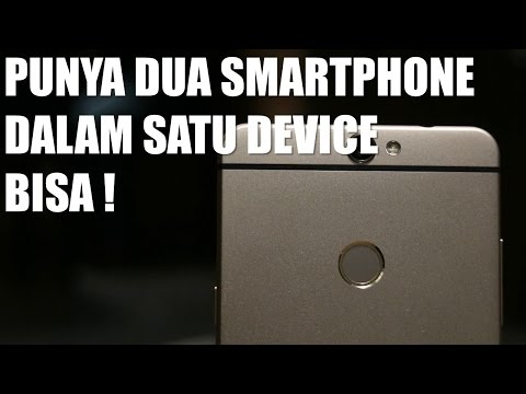 Review Coolpad MAX Indonesia
