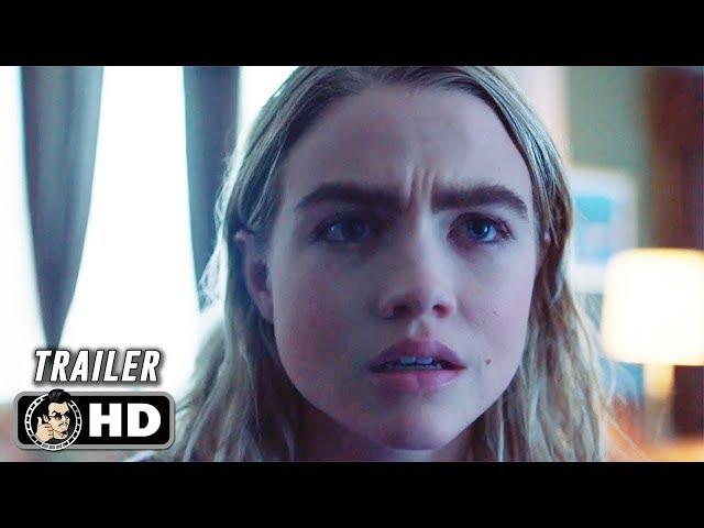 IMPULSE Season 2 Official SDCC Trailer (HD) Youtube