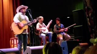 My Texas - Josh Abbott