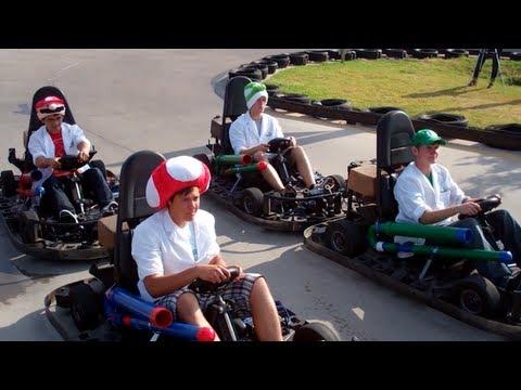 Carrera Mario Kart Slot Cars Reviews