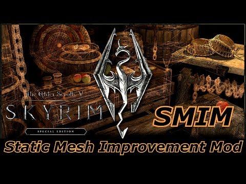 15 Best Skyrim Graphics Mods (Make Skyrim Look Awesome)   GAMERS DECIDE