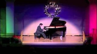 O Holy Night - Piano Arrangement by Andrew Lapp
