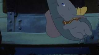 Dumbo - Baby Mine (Finnish)